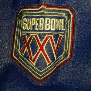 95c0dccdc NFL Jackets   Coats - NFL NY Giants Super Bowl Championship Varsity